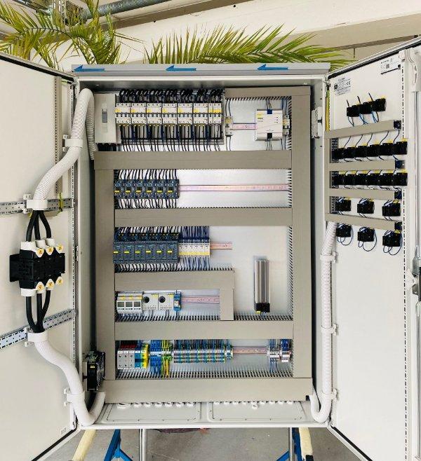 System-Schaltschrank-Produkt-SYS